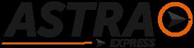 Astra Express - Entregas Rápidas em Curitiba